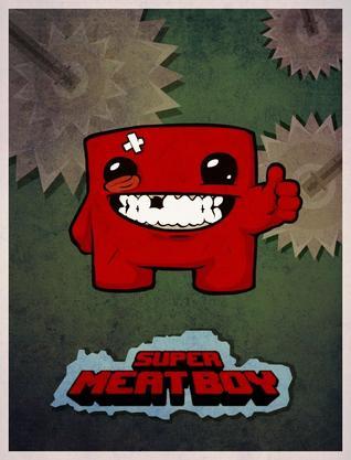超级肉块男孩 Super Meat Boy