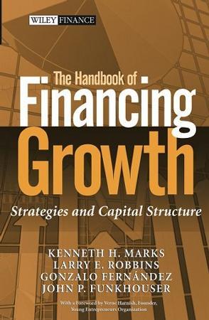 融资增长手册