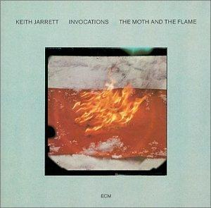 Invocations/The Moth and the Flame