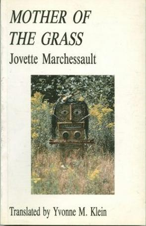 Mother of the Grass