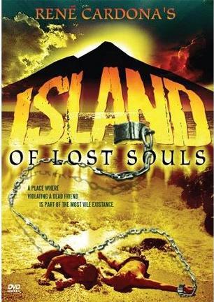 Isla de los hombres solos, La