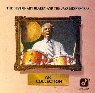 The Best of Art Blakey and the Jazz Messengers - Art Collection