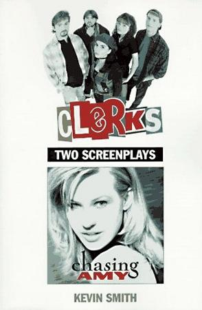 Clerks and Chasing Amy