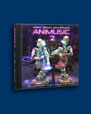 Animusic 2 Video Album Soundtrack
