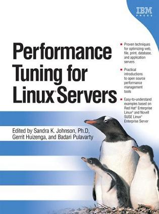 Performance Tuning for Linux(R) Servers