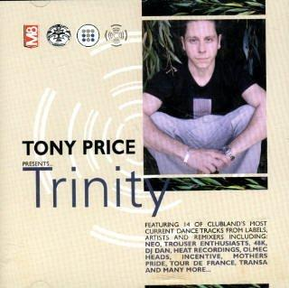 Tony Price Presents Trinity