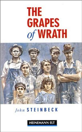 The Grapes of Wrath (Upper Level)