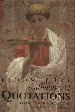 Anthology of Quotations