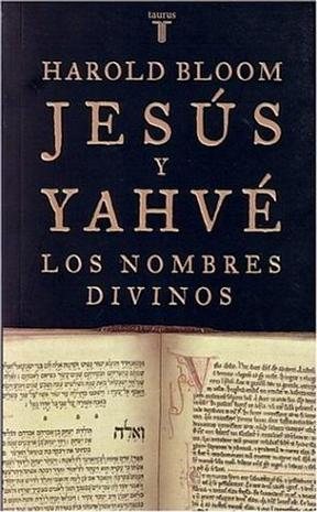 Jesus Y Yahve/jesus And Yahweh