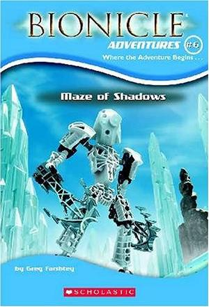 BIONICLE ADVENTURES Where the Adventure Begins…6