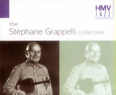 The Stéphane Grappelli Collection
