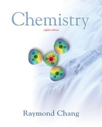 Chemistry with Online ChemSkill Builder, Eighth Edition