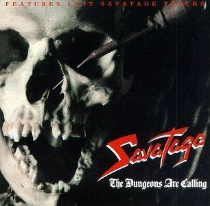 Savatage - Dungeons Are Calling