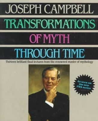 Transformations of Myth Through Time