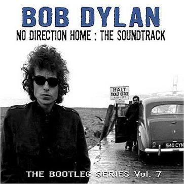 No Direction Home- The Soundtrack (The Bootleg Series Vol.7) [UK]