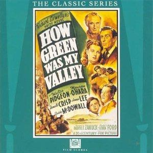 How Green Was My Valley (1941 Film)