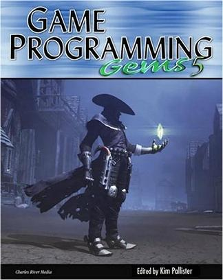 Game Programming Gems 5 (Game Programming Gems Series)