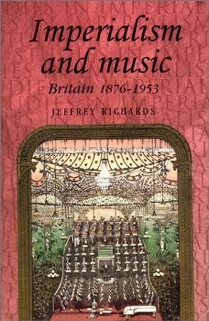 Imperialism And Music