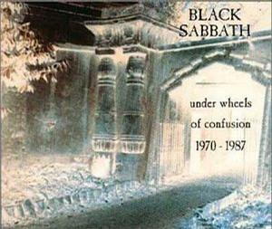 Under Wheels Of Confusion 1970-1987