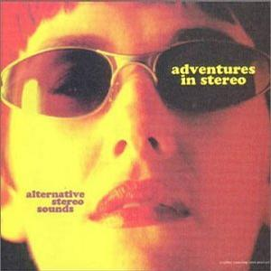 Alternative Stereo Sounds (+ Bonus Track