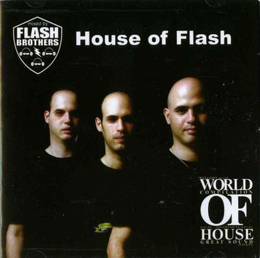 House of Flash