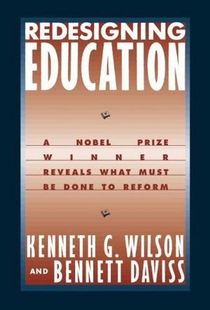 Redesigning Education