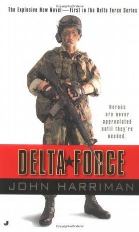 Delta Force #1