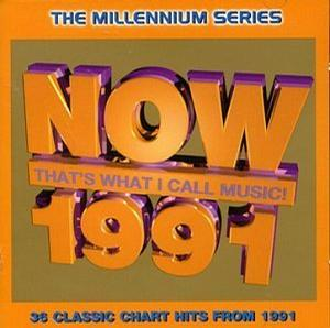 Now That's What I Call Music 1991