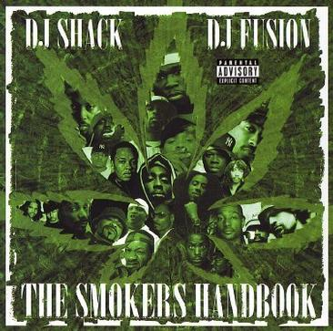The Smokers Handbook [Mixtape] [Limited Edition]