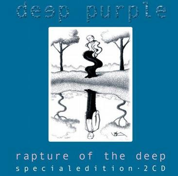 Rapture of the Deep Special Edition