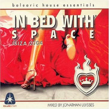 In Bed With Space: Summer Edition 2004