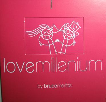 love millenium