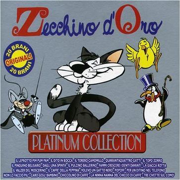 Zecchino d'Oro Platinum Collection
