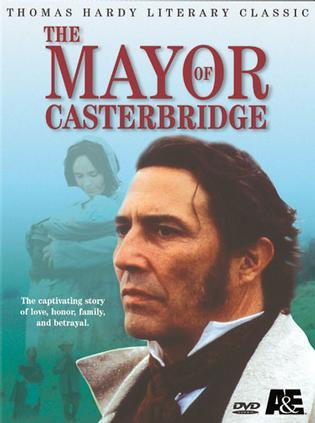 卡斯特桥市市长