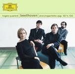 Beethoven - String Quartet, op.127 & op.132