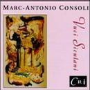 Consoli: Varie Azioni/Vuci Siculani/Memorie Pie/Di. Ver. Ti. Mento/Saxlodie