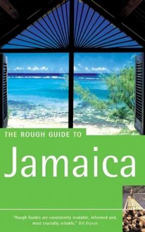 The Rough Guide to Jamaica 3 (Rough Guide Travel Guides)