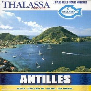 Thalassa Collection: Antilles