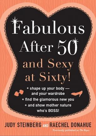 Fabulous After Fifty