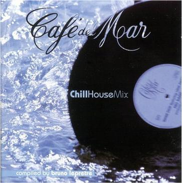 Café del Mar: ChillHouse Mix