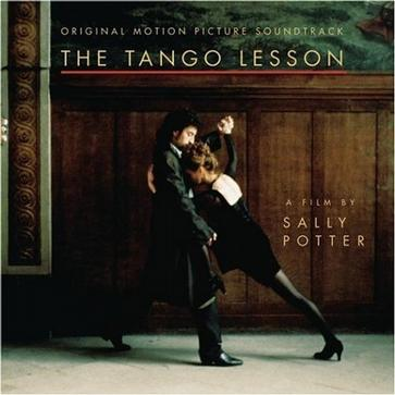 Original Soundtrack - The Tango Lesson