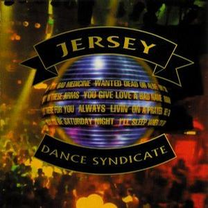 Jersey Dance Syndicate-Bon Jov
