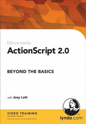 Advanced Actionscript 2.0 in Macromedia Flash MX 2004