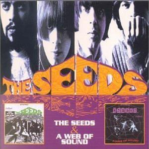 The Seeds/A Web of Sound