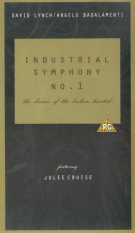 心碎的梦想 Industrial Symphony No. 1: The Dream of the Broken Hearted 1990