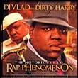 Notorious BIG-Rap Phenomenon