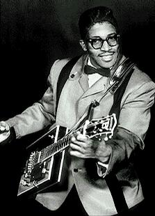 The Legend of Bo Diddley