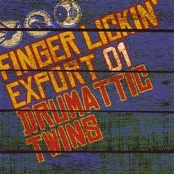 Finger Lickin' Export 01