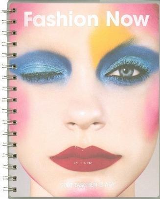 Fashion Now 2007 Calendar