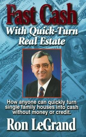 Fast Cash With Quick-Turn Real Estate